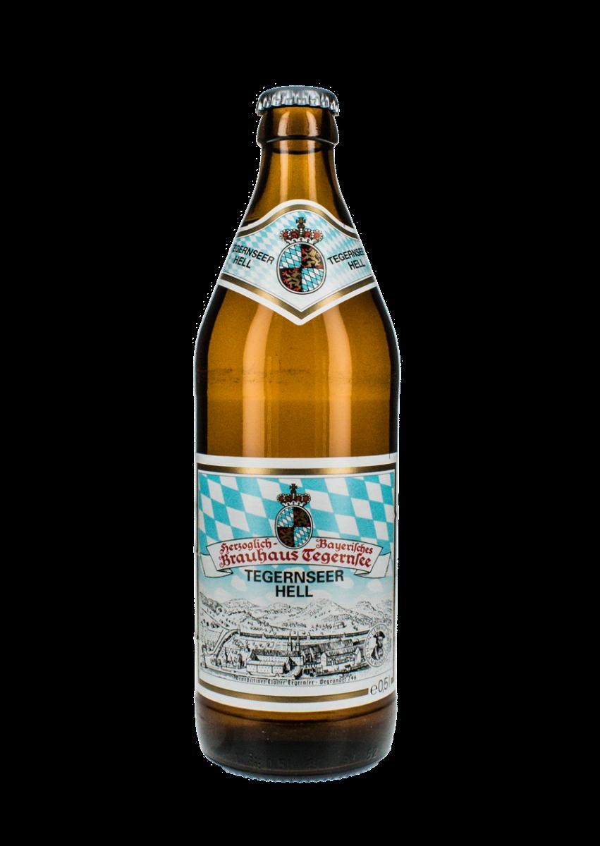 Tegernsee Bier